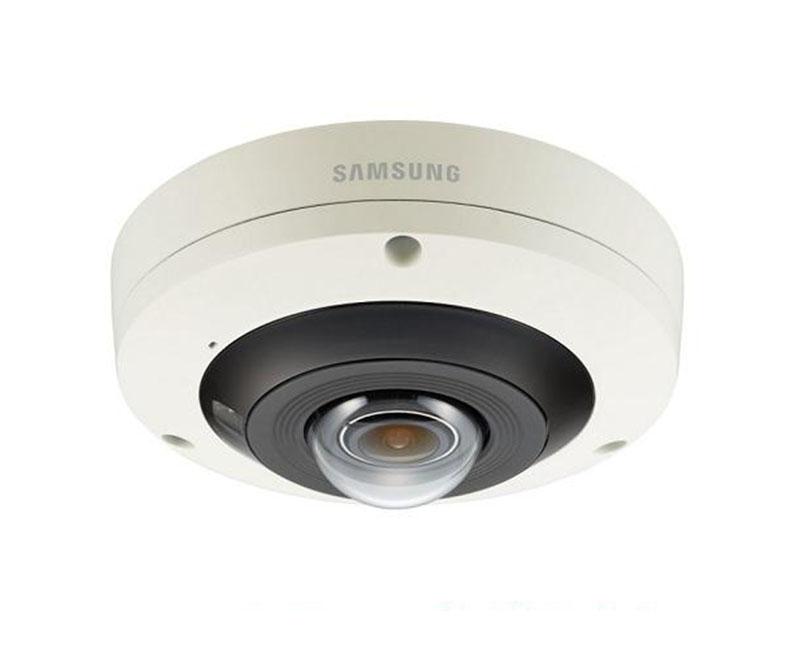 Camera IP Fisheye 12 Megapixel Samsung PNF-9010RV/CAP