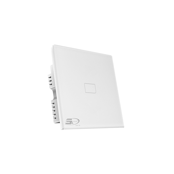 SMART SWITCH SWP08 - 1 LOOP WHITE