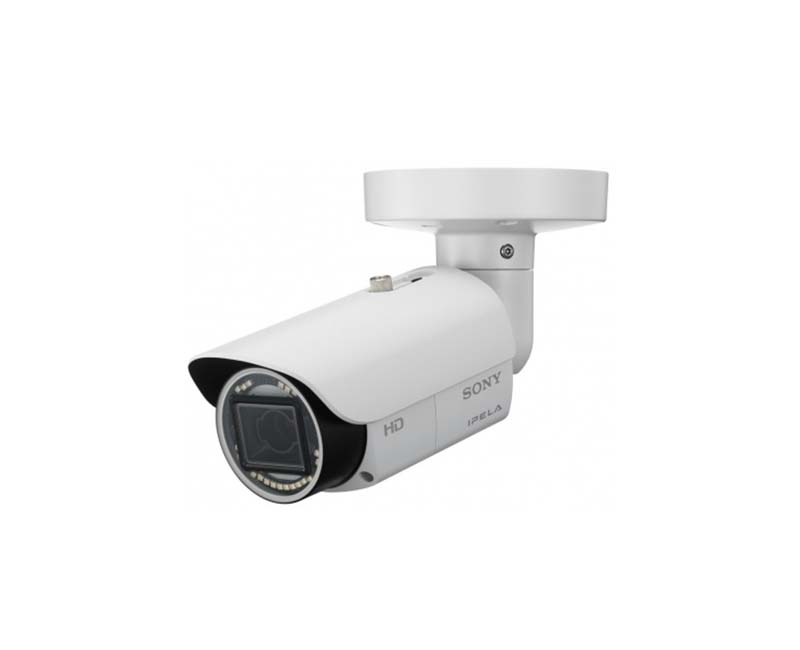 Camera IP 2.14 Megapixel SONY SNC-EB632R