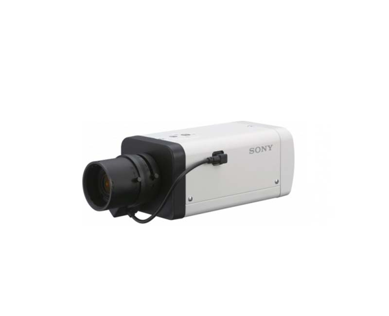 Camera IP 2.13 Megapixel SONY SNC-EB640