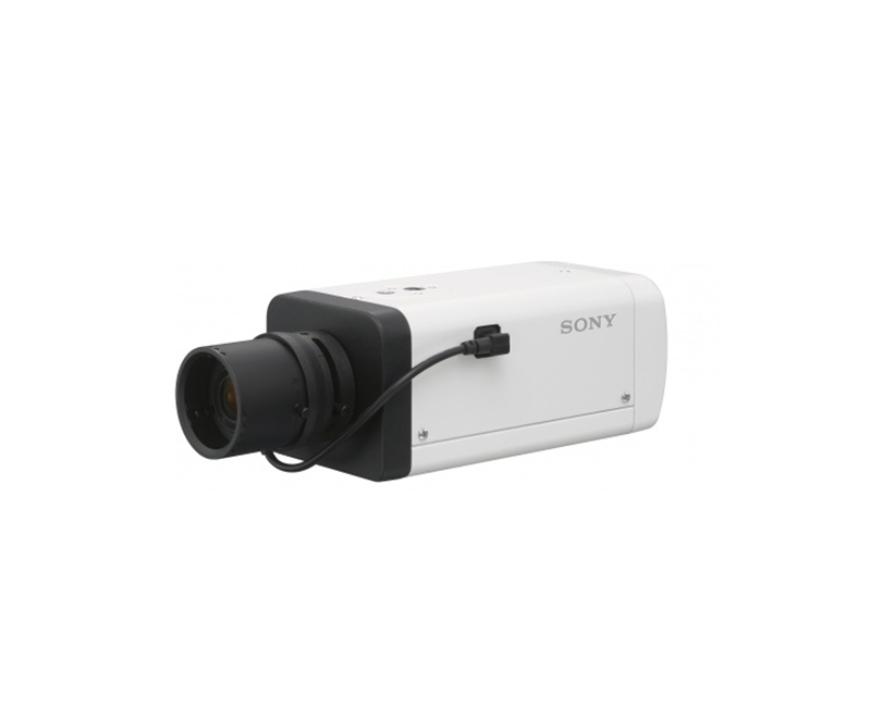 Camera IP 2.13 Megapixel SONY SNC-VB640