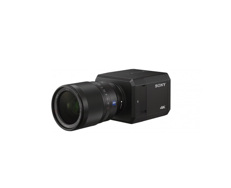 Camera IP 12 Megapixel SONY SNC-VB770