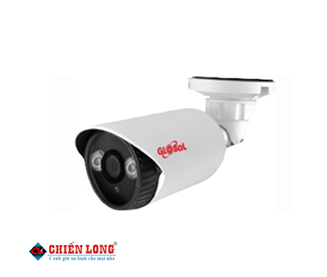 Camera HD 2.0 Megapixel Global TVI-T3B3-F2