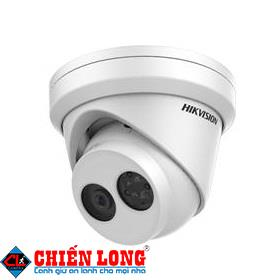 8 MP Network Turret Turbo Camera_DS-2CD2385FWD-I