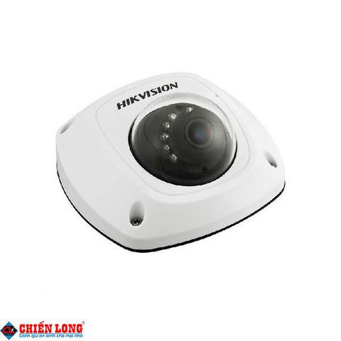 HIKVISION DS-2CD2522FWD-IW