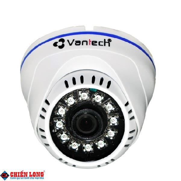 Camera AHD Dome VANTECH _VP-111AHDL