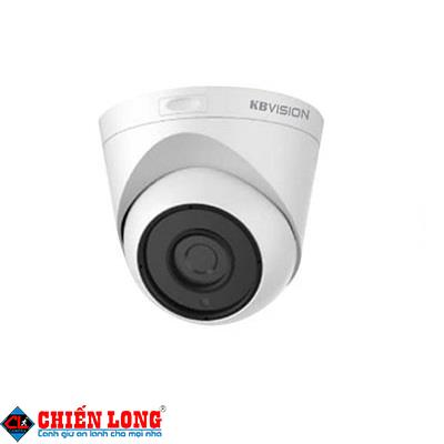 Camera Dome 4 in 1 hồng ngoại 2.0 Megapixel KBVISION KRA-4S0320D