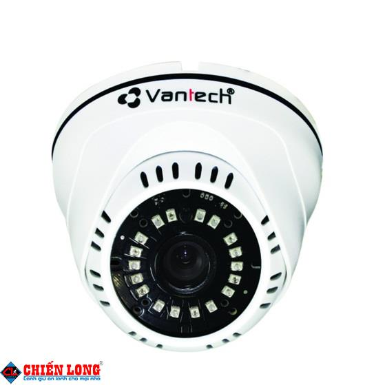 Camera Dome AHD VANTECH _VP-229AHDH