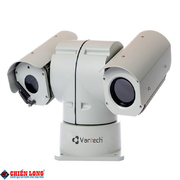 Camera HD-TVI Speed Dome hồng ngoại VANTECH _VP-308TVI