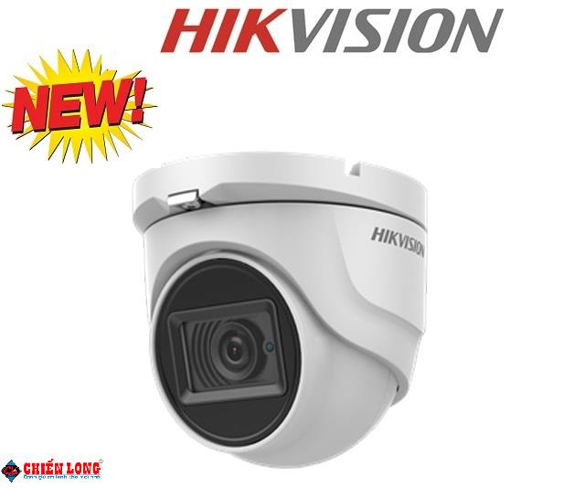 CAMERA HD TVI STARLIGHT HIKVISION DS-2CE79H8T-IT3ZF