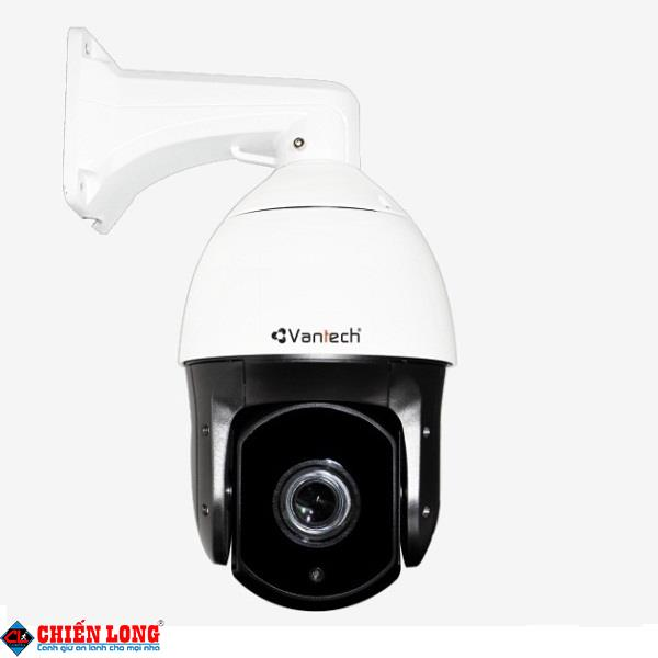 Camera HDCVI SpeedDome VANTECH _VP-304CVI
