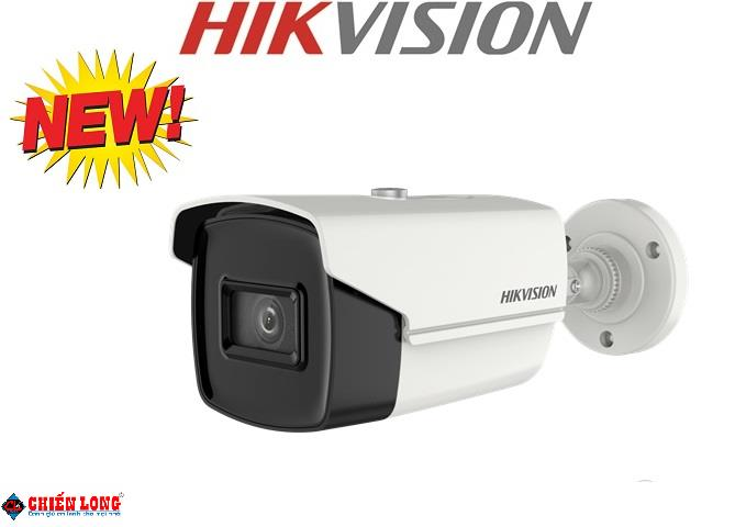 Camera 4 in 1 2.0 Megapixel Chống ngược sáng thực WDR HIKVISION DS-2CE16D3T-IT3F