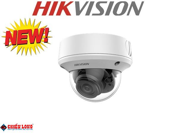 Camera 4 in 1 2.0 Megapixel Chống ngược sáng thực Hikvision DS-2CE5AD3T-VPIT3ZF