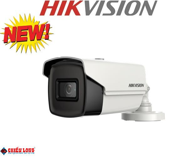 CAMERA HD TVI STARLIGHT HIKVISION DS-2CE19H8T-IT3ZF