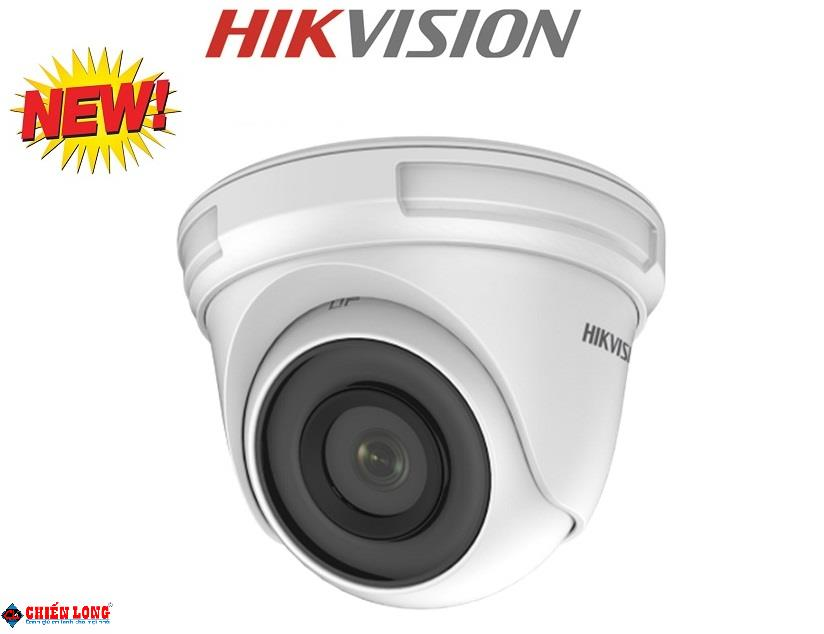 Camera IP 1.0 Megapixel Hikvision DS-D3100VN