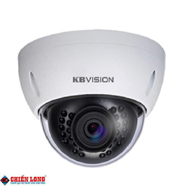 Camera IP 1.3 Megapixel Aptina KBVISION_KX-1304AN