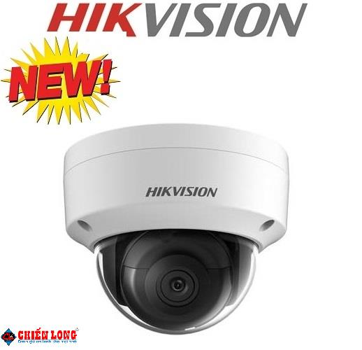 CAMERA IP CHUẨN NEN H.265+ 4.0 MEGAPIXEL HIKVISION DS-2CD2145FWD-I