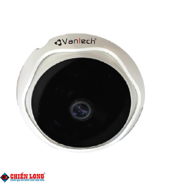 Camera IP 360 độ 2.0 Megapixel VANTECH VP-360IP
