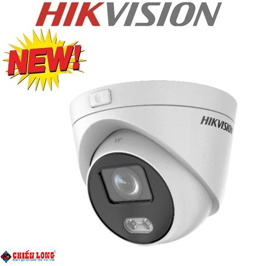 CAMERA IP DOME DÒNG EASY IP 2/4 MEGAPIXEL HIKVISION DS-2CD2327G3E-L