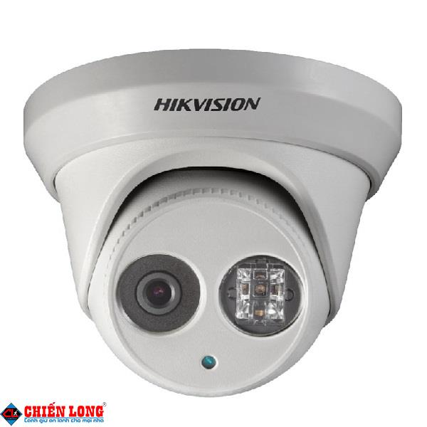 Camera IP Dome 2.0 Megapixel HIKVISION_ DS-2CD2322WD-I
