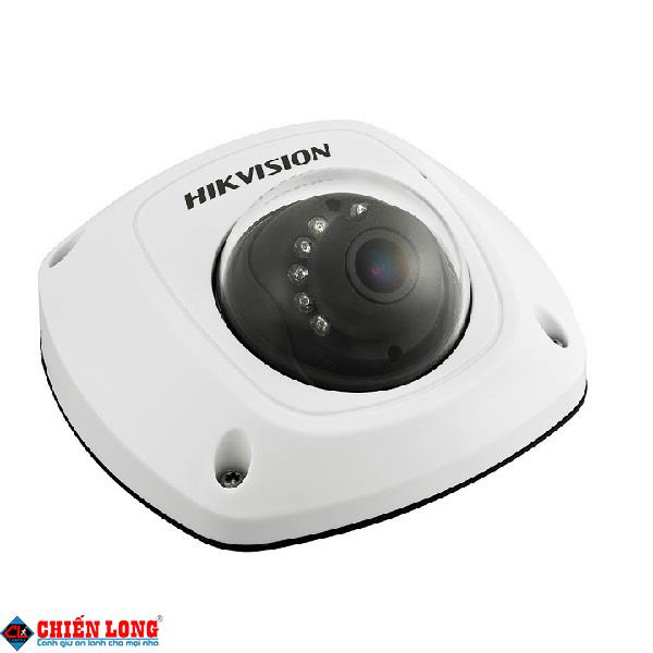 Camera IP Ip Wifi 2.0 Megapixel HIKVISION DS-2CD2522FWD-I
