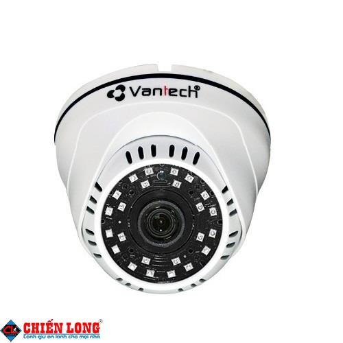 Camera IP Dome 2.0 Megapixel VANTECH VP-180K