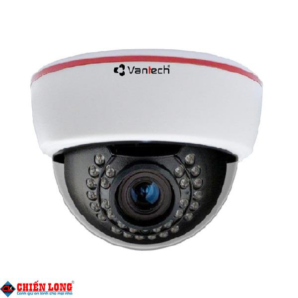 Camera IP Dome VANTECH VP-181A