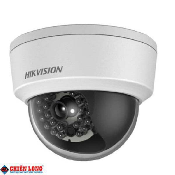 Camera IP Dome Wifi 2.0 Megapixel HIKVISION _DS-2CD2120F-IWS