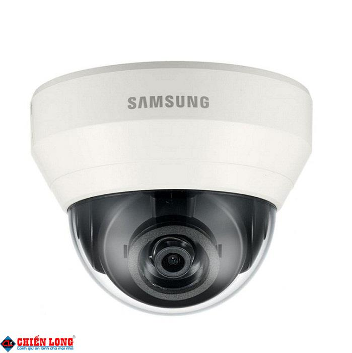 Camera IP  SAMSUNG SND-L6013P