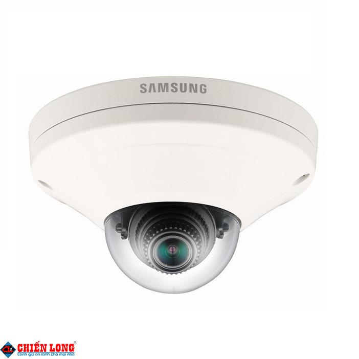 Camera IP Zoom SAMSUNG SNV-6013P