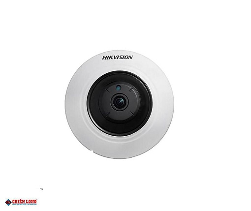Camera IP  360º HIKVISION DS-2CD2942F-IWS  (4 Megapxixel)