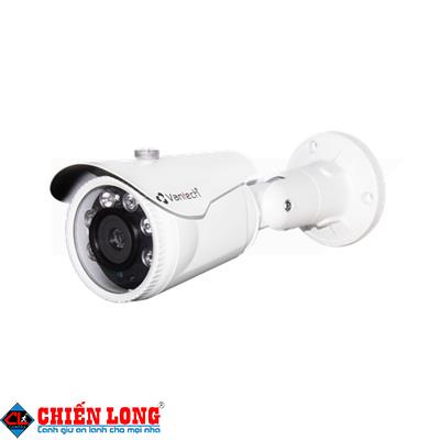 Camera IP 2.0 Megapixel VANTECH VP-266IP