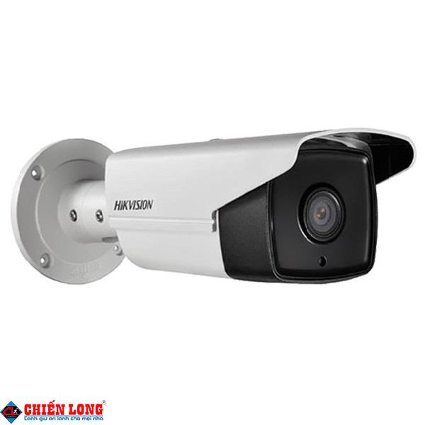 Camera IP 3.0 Megapixel HIKVISION _DS-2CD2T25FFWD-I8