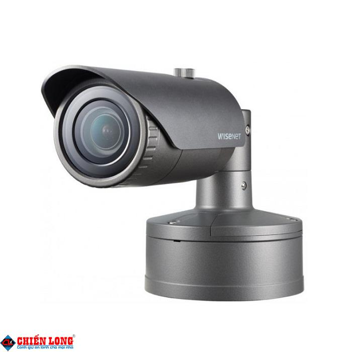 Camera IP  SAMSUNG XNO-8040R