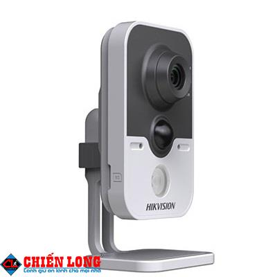 CAMERA IP WIFI 2.0 Megapixel  HIKVISION DS-2CD2420F-IW