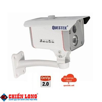 CAMERA IP QUESTEK QTX-9323AIP
