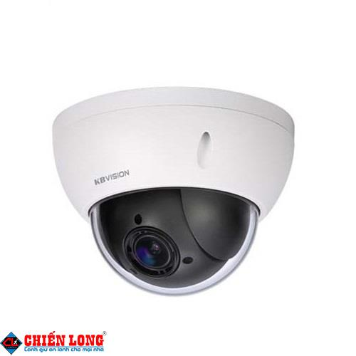 Camera IP Speed Dome 2.0 Megapixel KBVISION_ KRA-IP0320P04A