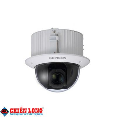 Camera IP Speed Dome hồng ngoại 1.3 Megapixel KBVISION _KHA-6010DP
