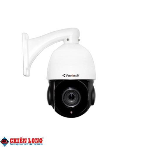 Camera IP Speed Dome hồng ngoại 4.0 Megapixel VANTECH VP-4003IP