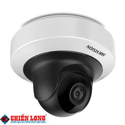 Camera IP Speed Dome không dây 4.0 Megapixel HIKVISION_ DS-2CD2F42FWD-IW