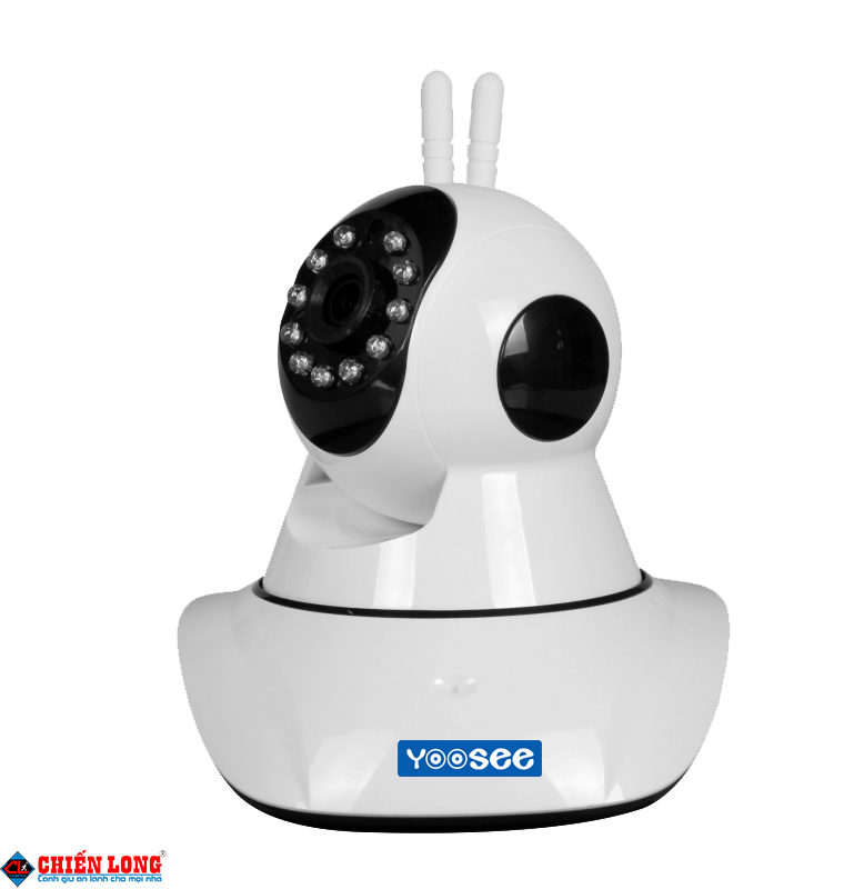 Camera IP Wifi 1.0 Megapixel Yoosee-YS900