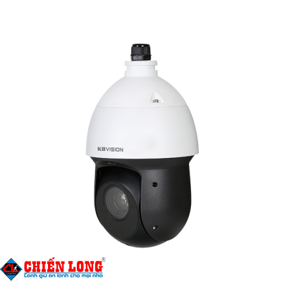 Camera Speed Dome IP 2MP KBVISION_ KRA-IP0620P25e
