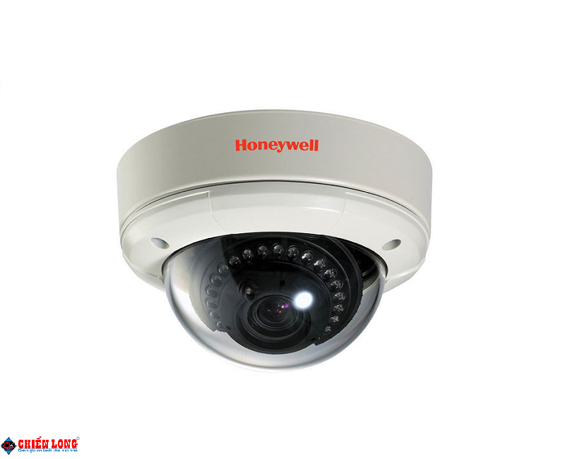 Camera IP 4 Megapixel Honeywell H4W4PER3