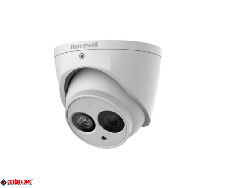 Camera IP 4 Megapixel Honeywell HEW4PRW3