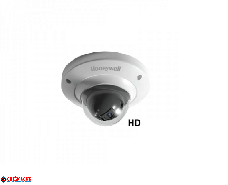 Camera IP 5 Megapixel Honeywell HFD5PR1