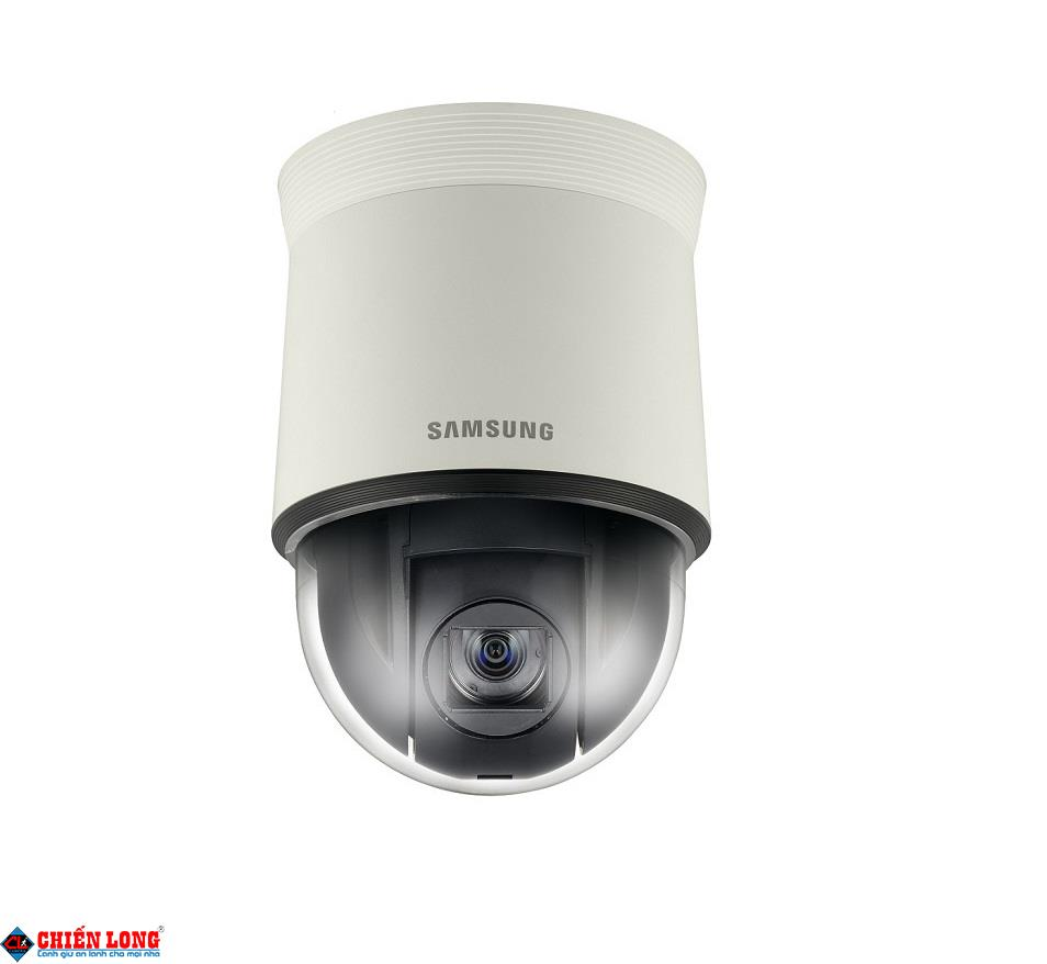 Camera IP Speed Dome SAMSUNG SNP-6321P