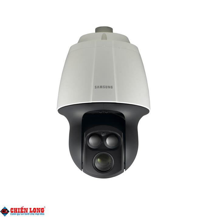 Camera IP Speed Dome hồng ngoại 2.0 Megapixel SAMSUNG SNP-6230RHP