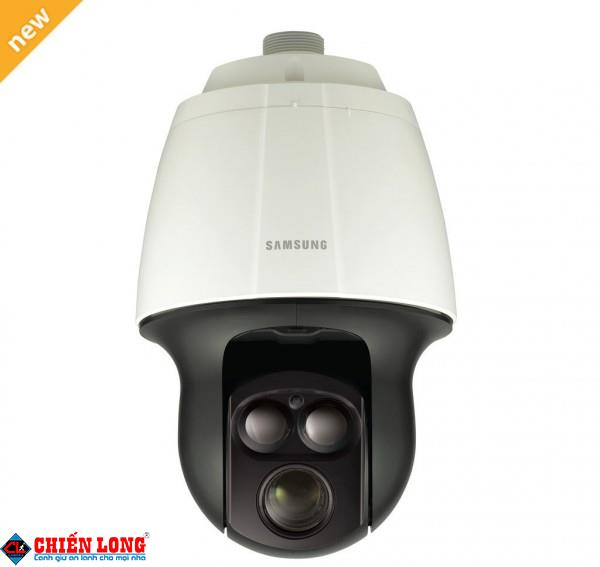 Camera IP Speed Dome hồng ngoại 2.0 Megapixel SAMSUNG SNP-L6233RHP