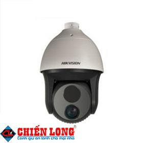 Thermal Network Bullet Thermal Camera _DS-2TD4035D-25(50)