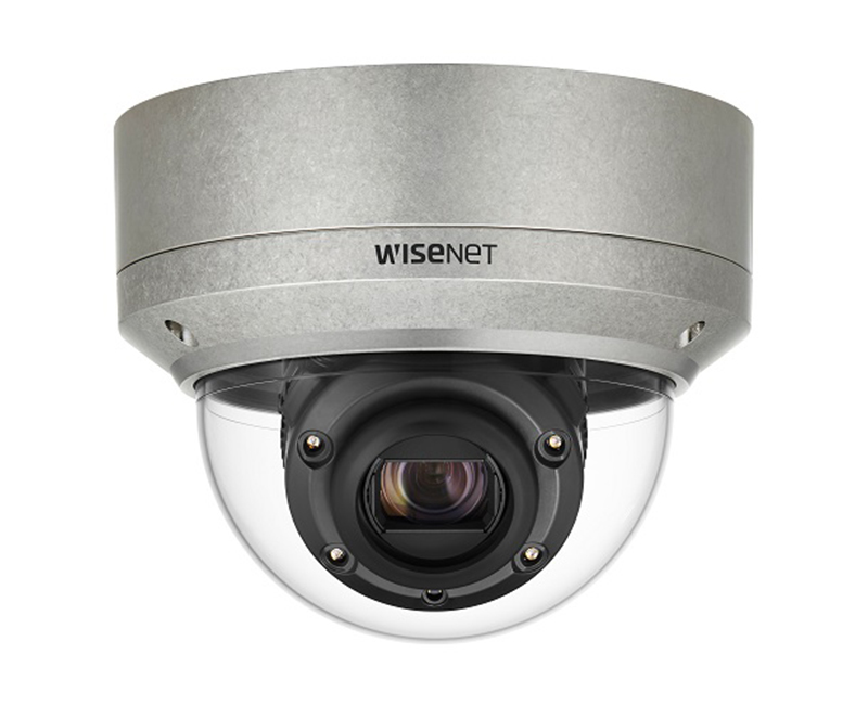 Camera IP Dome 2 Megapixel Samsung XNV-6120RS/CAP